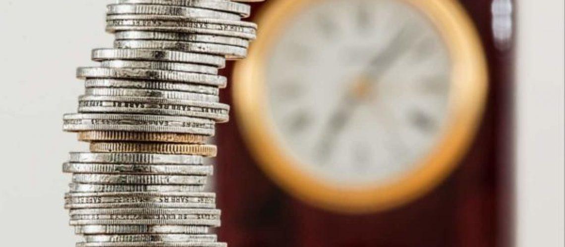 artículo valor del dinero en el tiempo